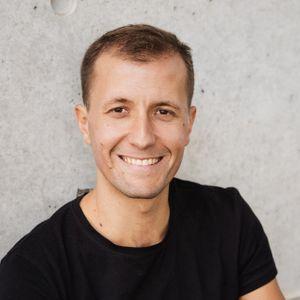 Profile image of Simon